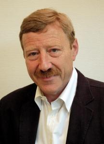 Ulrich Post Vorsitzender von VENRO