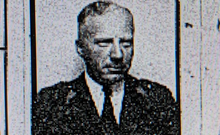 Generalmajor der Waffen SS.               Franz Mueller-Darss. Lebenslauf anhand vonDokumenten